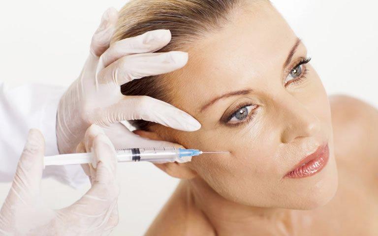 Dermatologista Dra. Fernanda Trindade | Botox® previne o envelhecimento?